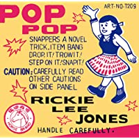Pop Pop [Import, from US]リッキー・リー・ジョーンズ