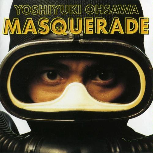 Masquerade(マスカレード)